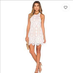 For Love and Lemons X Revolve Dress